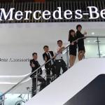 Mercedes-Ben